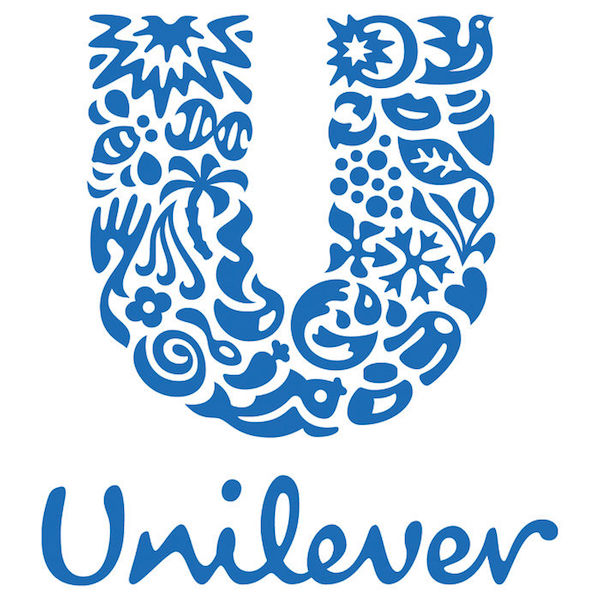 Uniliver 联合利华logo—标志创意释义—上海logo设计公司logo培训