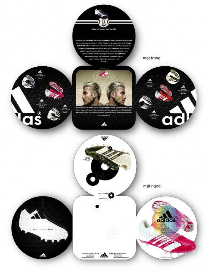 上海画册设计公司-25个可以增加销售的宣传画册设计技巧-结合形状