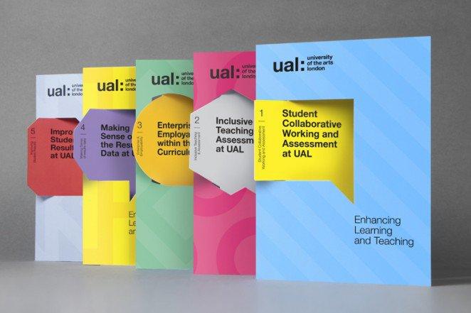 上海画册设计公司-25个可以增加销售的宣传画册设计技巧-用简单的形状创造效果
