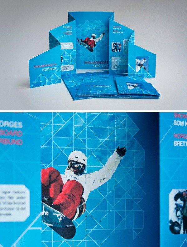 上海画册设计公司-25个可以增加销售的宣传画册设计技巧-夸张一点