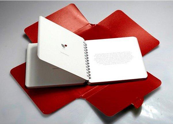 上海画册设计公司-25个可以增加销售的宣传画册设计技巧-打破边界