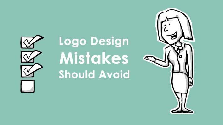 标志设计应该极力避免的8个错误-上海标志设计公司