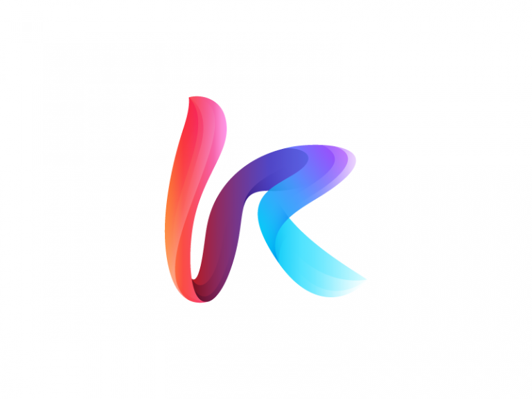 35个令人惊叹的多彩彩色logo设计的例子-上海logo设计公司
