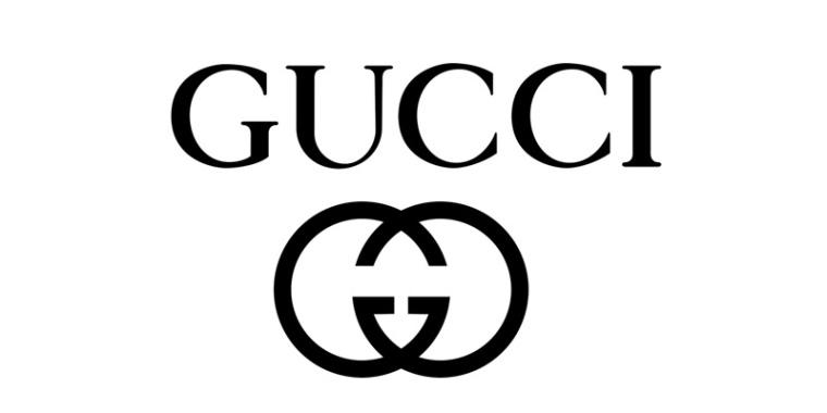 GUCCI 奢侈品品牌logo设计--上海logo设计公司logo设计教程