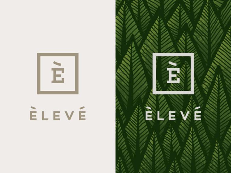 30个国外国外高级餐厅餐饮logo设计的杰出案例-上海logo设计公司餐饮logo欣赏