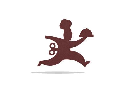 30个国外高级餐厅餐饮logo设计的杰出案例-上海logo设计公司餐饮logo欣赏