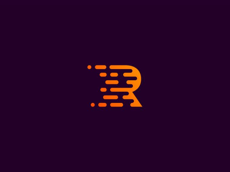 字母logo-50个让你灵思泉涌的炫酷logo设计-上海logo设计欣赏
