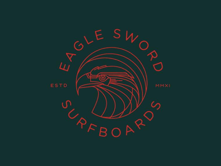 鸟类logo设计-50个让你灵思泉涌的炫酷logo设计-上海logo设计欣赏