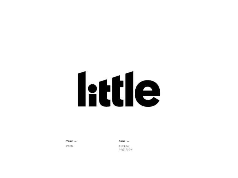 英文logo设计-50个让你灵思泉涌的炫酷logo设计-上海logo设计欣赏