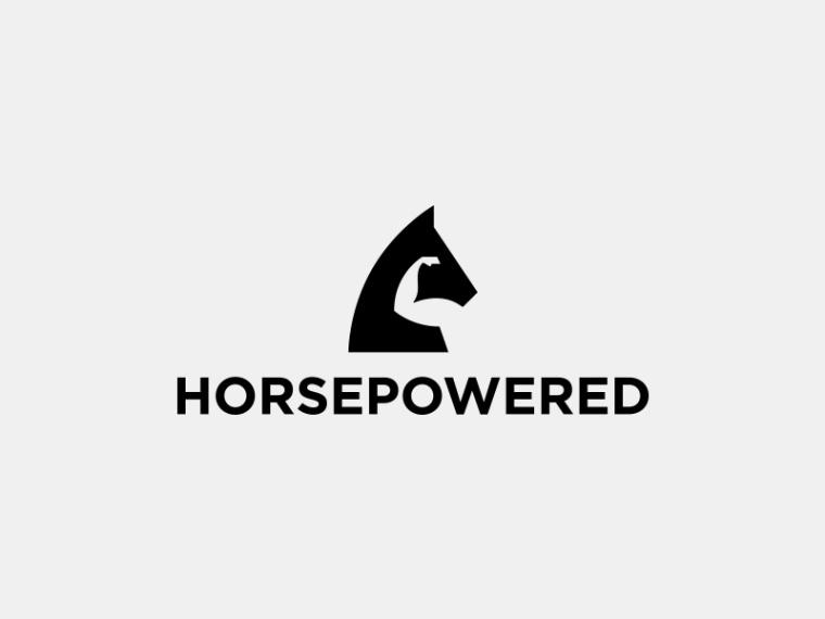 动物logo-50个让你灵思泉涌的炫酷logo设计-上海logo设计欣赏