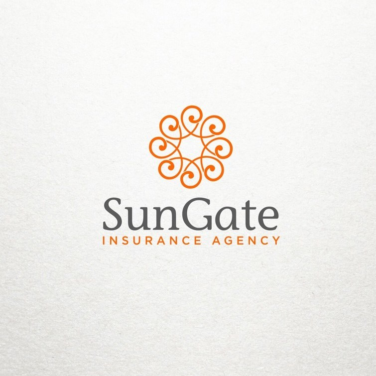 上海logo设计公司分享99个最能激发创意的logo设计-抽象标记logo设计
