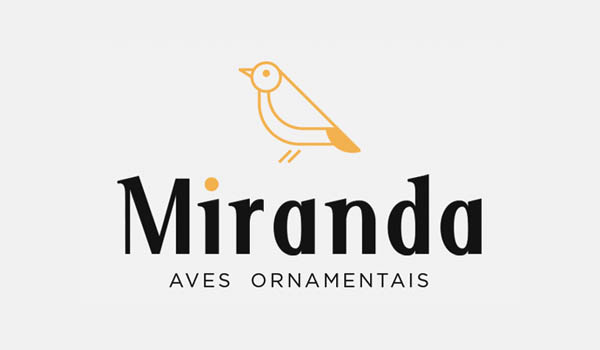 Miranda农场庄园品牌logo设计-上海logo设计公司