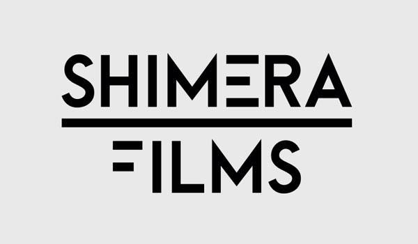 Shimera摄影机构logo设计-上海logo设计公司