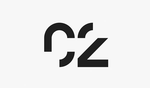 C2国际展会品牌Logo设计-上海logo设计公司
