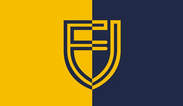 澳大利亚ACRD超级足球运动体育品牌logo设计-上海logo设计公司