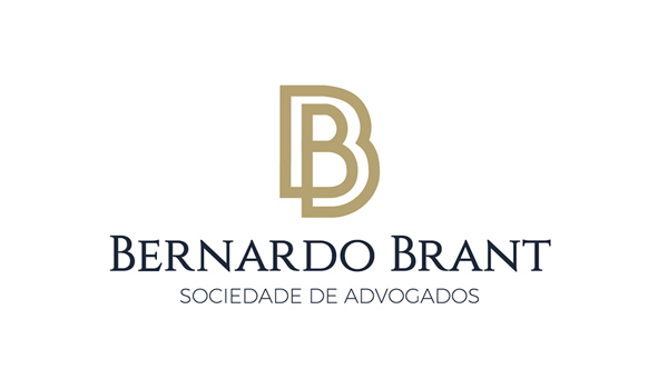 BRANT 律师事务所logo设计-上海logo设计公司