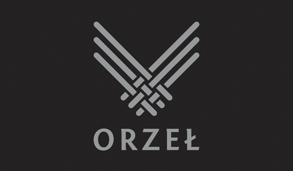 Orze亚麻纺织品布料品牌logo设计-上海logo设计公司