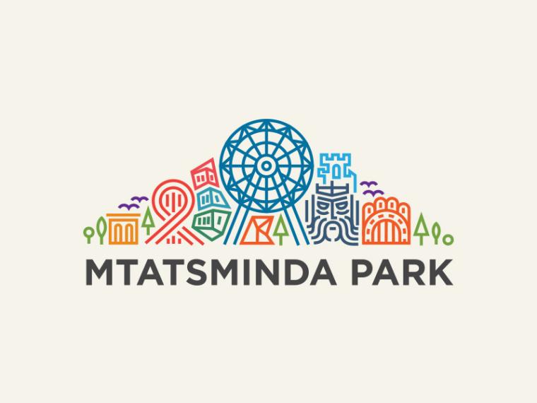 公园logo-30个图案漂亮而复杂的LOGO设计作品欣赏—上海logo设计公司
