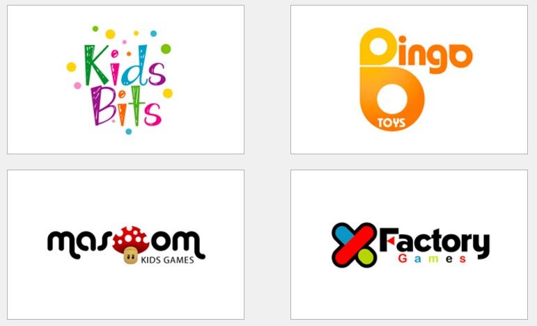 趣味logo设计-上海logo设计公司