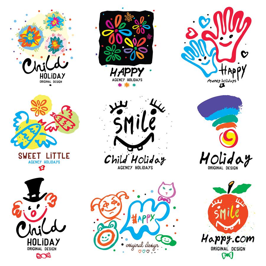 有趣的logo设计有助于提高品牌忠诚度-上海logo设计公司