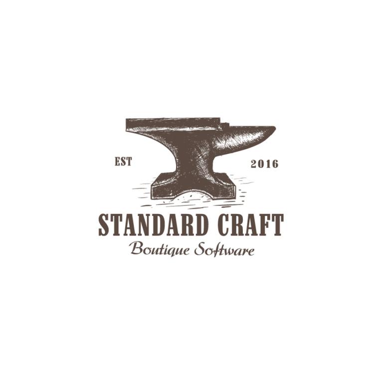 复古风格的金融logo设计-上海logo设计公司
