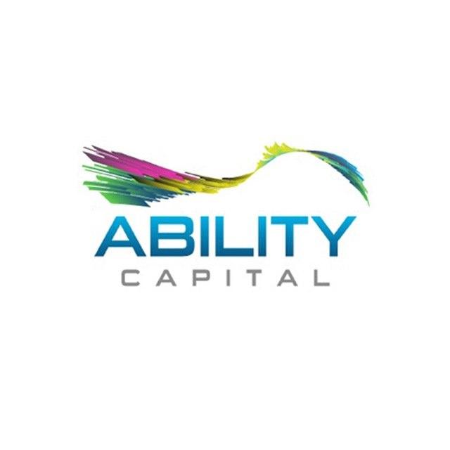 多彩金融logo设计-上海logo设计公司