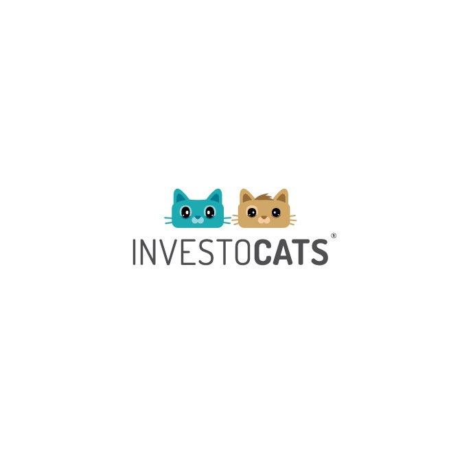 有趣味的金融logo设计-上海logo设计公司