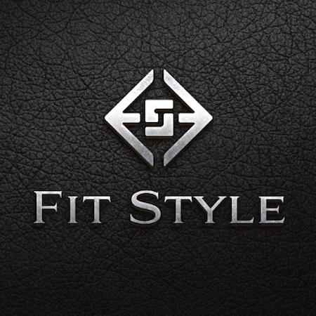 闪亮金属式时尚logo设计作品欣赏-上海logo设计公司