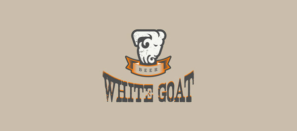 白羊标志设计-上海标志设计公司