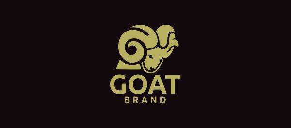山羊品牌机构标志设计-上海标志设计公司