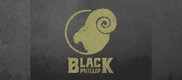 黑菲利羊标志设计-上海标志设计公司
