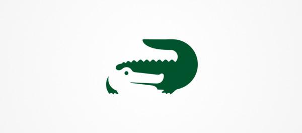 鳄鱼标志设计-上海标志设计公司
