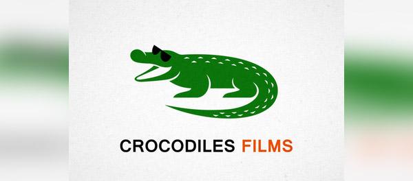鳄鱼片标志设计-上海标志设计公司