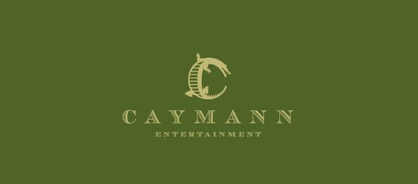 凯曼娱乐标志设计-上海标志设计公司