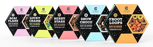 创新食品包装设计2017-上海包装设计公司