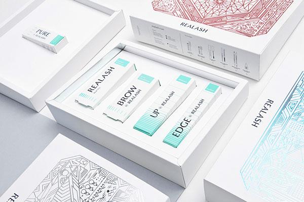 Realash - 优雅礼品包装设计-上海包装设计公司