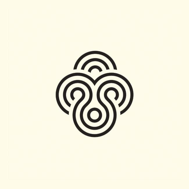 乳制品厂logo-上海logo设计公司