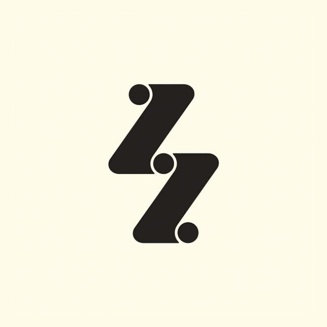 造纸设备公司logo-上海logo设计公司