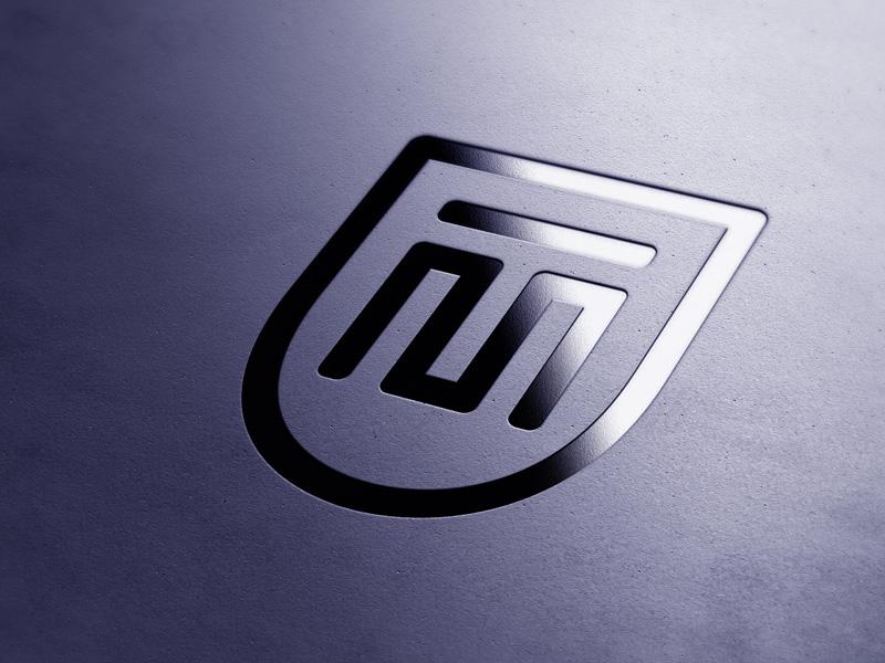 Ronald Hagenstein为MT银行Logo设计-上海标志设计公司