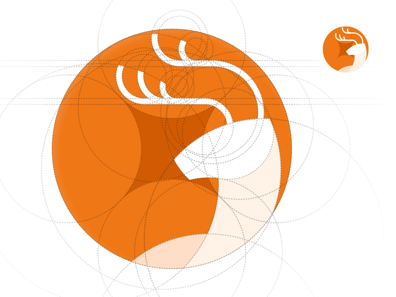 azuresun创作的金融银行标志设计-上海标志设计公司