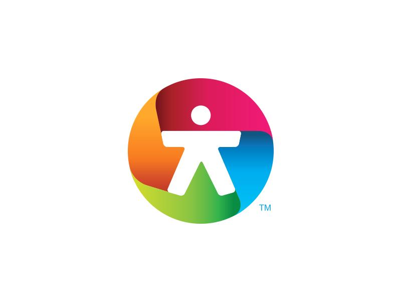 Gareth Hardy创作的金融银行Logo标志设计-上海标志设计公司