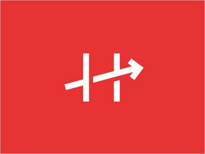Alen Pavlovic创作的Headway 银行Logo-上海标志设计公司