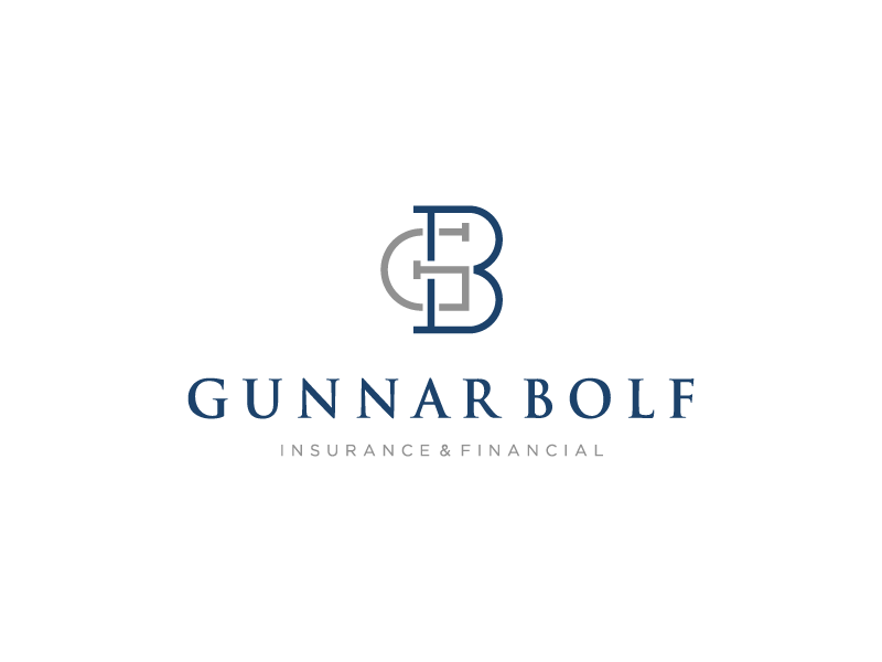 Mohamed Nasseh为Gunnar bolf银行做的形象设计-上海标志设计公司