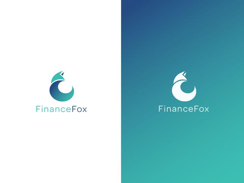 Sidhartha Nandan为FinanceFox银行创作的Logo-上海标志设计公司
