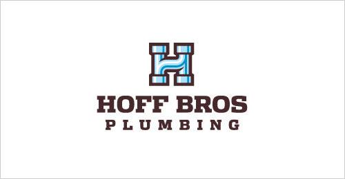 """字母""""H""""创意Logo设计-上海Logo设计公司,上海品牌策划公司"""