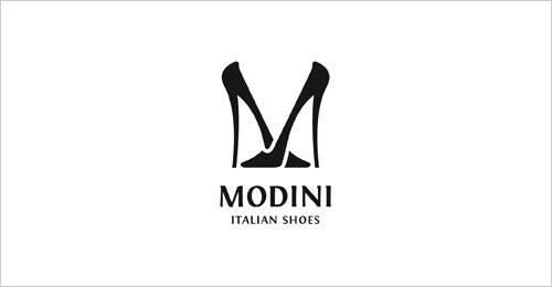 """字母""""M""""创意Logo设计-上海Logo设计公司,上海品牌策划公司"""