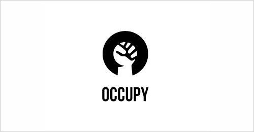 """字母""""O""""创意Logo设计-上海Logo设计公司,上海品牌策划公司"""