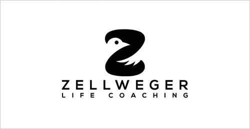 """字母""""Z""""创意Logo设计-上海Logo设计公司,上海品牌策划公司"""