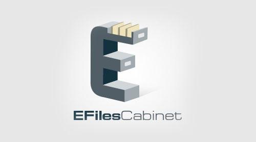 """字母""""E""""创意Logo设计-上海Logo设计公司,上海品牌策划公司"""