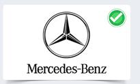 奔驰汽车logo